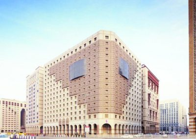 Saja Al Madinah Hotel 4-star