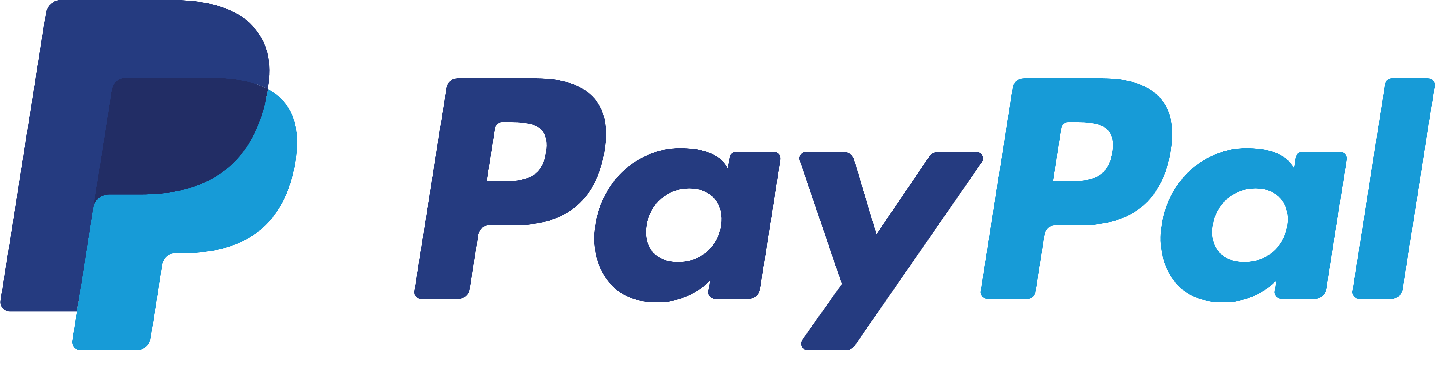 Paypal Logo Logotype Emblem
